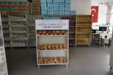 Salihli Belediyesinden 'Askıda Ekmek Projesi'ne Tam Destek