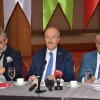 Balıkesir Büyükşehir Belediye Başkanı Kafaoğlu 5 yıl daha istedi