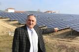 Bolu'da güneş enerjisinden elektrik üretilecek