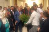 MHP Adana, Feke İlçe Adayını açıkladı