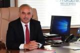 Ordu Büyükşehir Belediye Başkan Vekili Tekintaş, göreve başladı