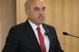 Ordu Büyükşehir Belediye Başkanlığı'na gelen isim belli oldu