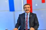 Çetin: Aday gösterilirsem büyükşehir belediye başkanıyım.