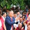 Başkan Uysal'dan büyükşehir aday adaylığına başvuru