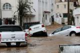 """Bodrum Belediye başkanı: """"Muson yağmurları gibi yağmur yağdı"""""""