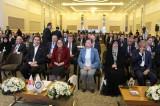 Fatma Şahin, Asya Belediye Başkanları Birliği Başkanı oldu