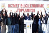 """Başkan Can, """"Şehrimizde huzurumuzu ve kardeşliğimizi bozdurtmayacağız"""""""