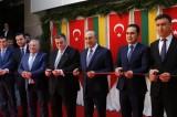 Bakan Çavuşoğlu: 200 binden fazla Litvanyalı Alanya'yı ziyaret etmiş olacak