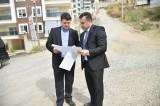 Alanya Belediyesi'nden 5 yılda 216 kilometre yeni yol