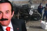 Belediye başkan adaylığı için Ankara'ya gidiyordu! Hayatını kaybetti…