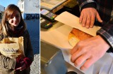 'Naylon poşet' Bozcaada'da 7 yıldır kullanılmıyor