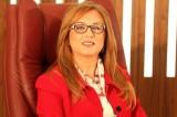 MHP Nevşehir Belediye Başkan Adayı Filiz Kılıç oldu. Nevşehir'in ilk kadın adayı
