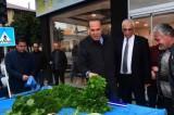 Adana'nın siyasetçisine Torosları öğreten Başkan Sözlü Kozanlı hemşerileriyle