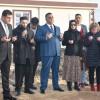 Tarsus'ta 472 konutluk projede ilk kazma vuruldu