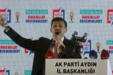 AK Parti Genel Başkan Yardımcısı Dağ: Türkiye genelinde yüzde 60'ın üzerine çıkacağız