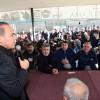 Sözlü: Cumhur ittifakı Karataş'ta da zillete geçit vermeyecek