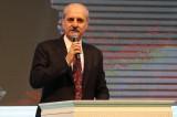 AK Parti Genel Başkanvekili Kurtulmuş: Cumhur İttifakı bir masa başı anlaşması değildir