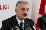 MHP Genel Sekreteri Büyükataman: MHP'nin belediyelerden vazgeçtiğini söylemek sefil bir yalandır