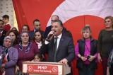 Cumhur İttifakı Mersin Adayı Başkan Hamit Tuna: Toroslar'da Gönüller Hazır, Kadınlarımız Hazır.
