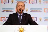 Cumhurbaşkanı Erdoğan: Huzurumuza kastedenlere hayat hakkı tanımayacağız