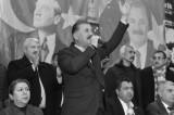Huzurkentliler Salona Sığmadı, Başkan Tuna'ya Yoğun İlgi