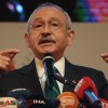 CHP Genel Başkanı Kılıçdaroğlu: Siyasetçilerin toplumun değerlerine saygı duymasını istiyoruz