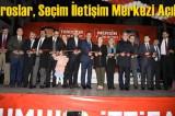 Hamit Tuna: Bütün Mersin'in belediye başkanı olacağım