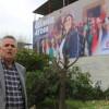Çerçioğlu'nun afişleri için ağaçların kesildiği iddiası