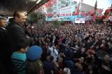 Ceyhan'da Cumhur İttifakı Coşkusu