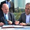 ÇGC Kültür ve Sosyal Tesisleri'nin tahsis protokolü imzalandı