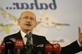 Kılıçdaroğlu: Bayrağımız için mücadele etmek hepimizin ortak görevi