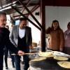 Hamit Tuna: Yumuktepe höyüğünü turizme kazandıracağız