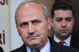 Turhan: Bu seçim Türkiye'nin lider ülke olduğunu perçinleyecek