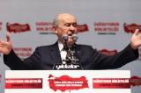 Kılıçdaroğlu, CHP'yi Kandil'in ana karargahı haline getirdi