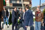 Çavuşoğlu: Biz MHP ile beka için beraberiz. CHP ile HDP de beka için mi beraber