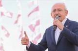 Kılıçdaroğlu: Üreten Türkiye güçlü Türkiye'dir