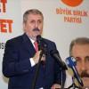Destici: HDP'ye verilecek her oy PKK'ya verilmiş demektir