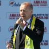 Erdoğan: Bu seçim milli irade yüzsüzleri için yolun sonu olacak