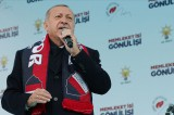Erdoğan: Sandığa gitmemek ülkeye ve millete ceza vermektir