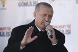 Erdoğan: Emanetinize sahip çıkacak belediye başkanları vadediyoruz