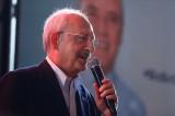 Kılıçdaroğlu: Her oy Türkiye'nin kaderini belirleyecek