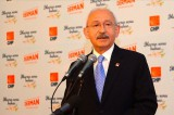 Kılıçdaroğlu: 82 milyonu kucaklama konusunda ortak paydamız var