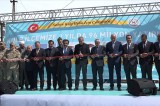Kulp'a görevlendirme yapılan belediyeden 96 milyon liralık yatırım