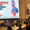 Cumhur İttifakı'nın adayı Hamit Tuna projelerini anlattı