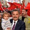 Hamit Tuna: Bu coşku 31 Mart'ta zaferin müjdecisidir