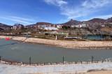 Tunceli'de artık 'terör' yok 'turizm ve spor' var
