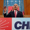 Kılıçdaroğlu: YSK'nin bu süreci bir an önce sonlandırmasını bekliyoruz