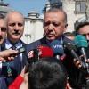 Erdoğan: Nihai kararı YSK verecek