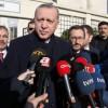 Erdoğan: Seçim süreci bitti, şimdi mahkeme süreci var