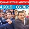 Harran'da genç başkan Özyavuz dönemi!